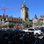 Stadt Zürich Tourismus tourism