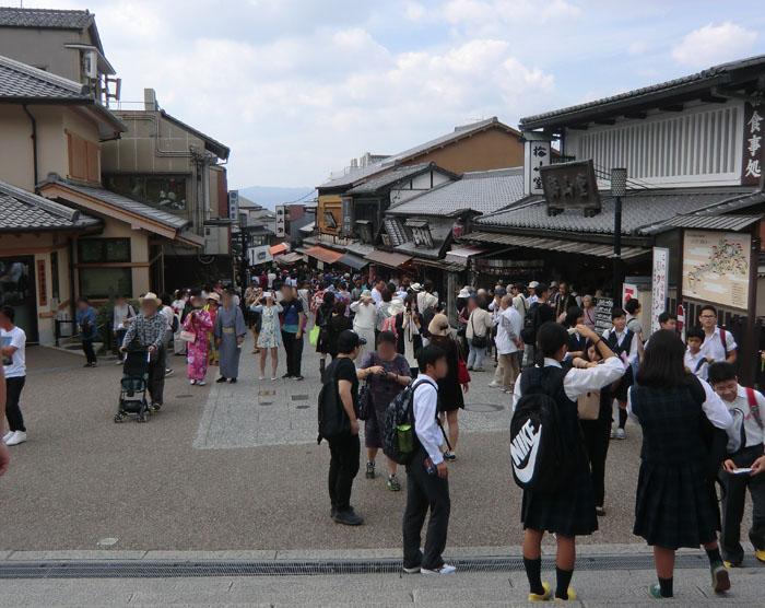 Japan Demografie Bevölkerung