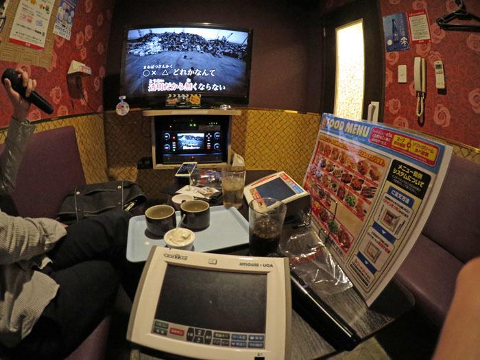 Karaoke Japan Schweiz