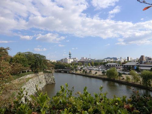 Himeji Fernbeziehung Japan Schweiz Zukunftspläne