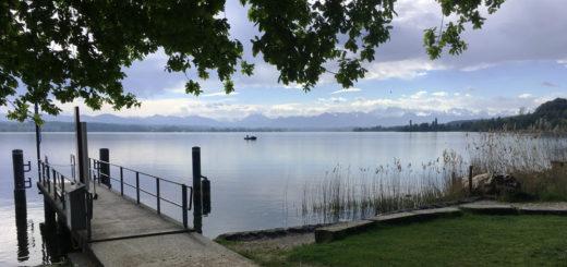 See in der Schweiz
