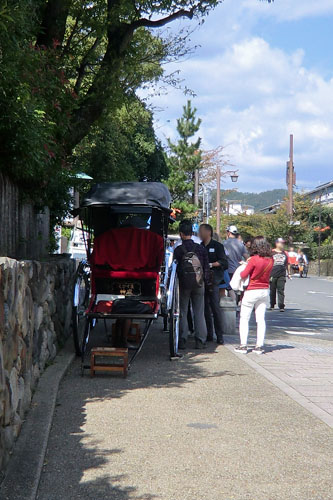Bambuswald In Arashiyama Kyoto Swiss Meets Japanese